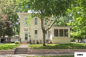 Photo of 335 N Union Street, Lincoln, IL 62656 (MLS # 20190263)