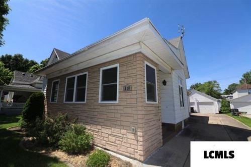 Photo of 519 W Main Street, Clinton, IL 61727 (MLS # 20200274)