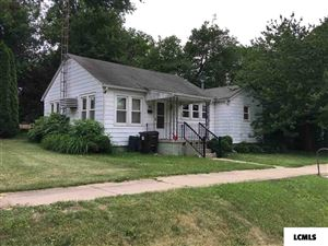 Photo of 515 3rd Street, Lincoln, IL 62656 (MLS # 20180291)