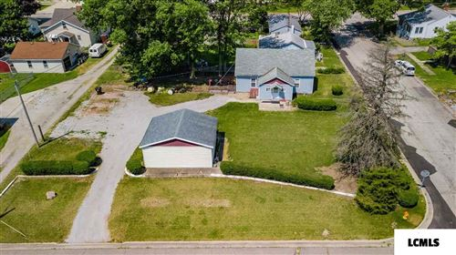 Photo of 1303 3rd Street, Lincoln, IL 62656 (MLS # 20200299)