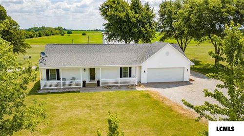 Photo of 24926 Dosier Road, Greenview, IL 62642 (MLS # 20200306)