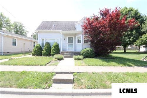 Photo of 1416 E Washington Street, Clinton, IL 61727 (MLS # 20200308)