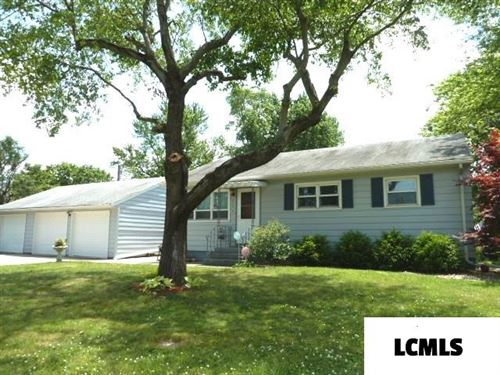 Photo of 229 Welch Drive, Lincoln, IL 62656 (MLS # 20200316)