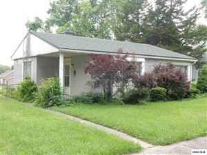 Photo of 413 Willard Avenue, Lincoln, IL 62656 (MLS # 20150318)