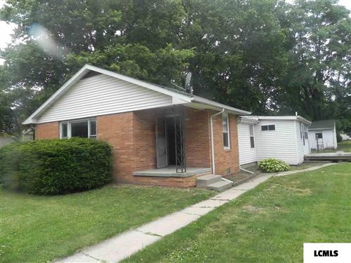 Photo of 206 SW 6th Street, Atlanta, IL 61723 (MLS # 20200320)