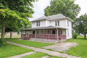 Photo of 422 S Morgan Street, Mason City, IL 62664 (MLS # 20190322)