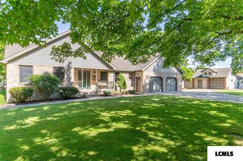 Photo of 227 3rd Street, Lincoln, IL 62656 (MLS # 20200325)