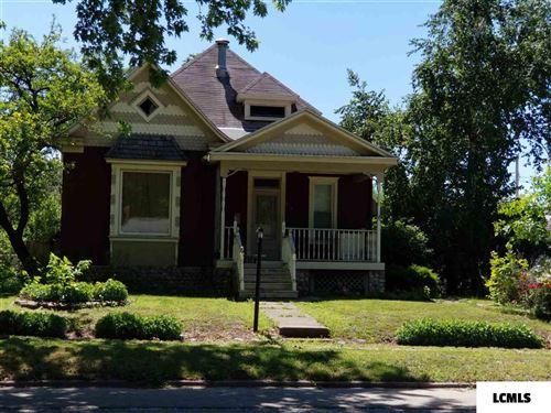 Photo of 810 N Kickapoo Street, Lincoln, IL 62656 (MLS # 20200330)