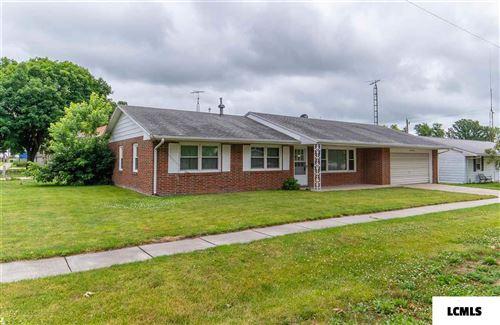 Photo of 101 E Logan Street, Hartsburg, IL 62643 (MLS # 20200333)