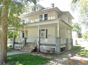 Photo of 511 Palmer Avenue, Lincoln, IL 62656 (MLS # 20190335)