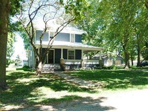 Photo of 1556 N Walnut Street, Beason, IL 62512 (MLS # 20190339)