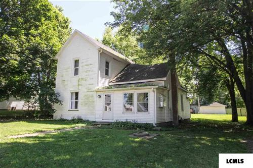 Photo of 313 W Walnut Street, San Jose, IL 62682 (MLS # 20190343)
