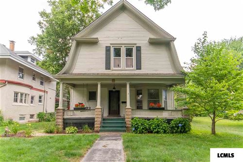Photo of 509 N Union Street, Lincoln, IL 62656 (MLS # 20200344)