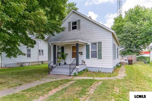 Photo of 613 N Sangamon Street, Lincoln, IL 62656 (MLS # 20200345)