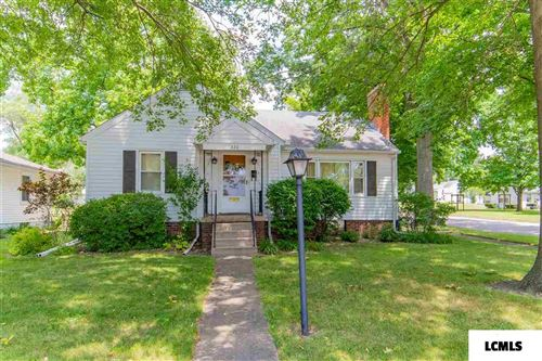Photo of 330 Williamette Avenue, Lincoln, IL 62656 (MLS # 20200347)