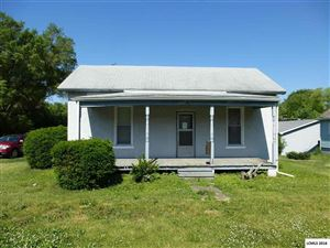Photo of 115 Oscar Street, Lincoln, IL 62656 (MLS # 20140352)