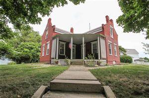 Photo of 109 S Marion Street, Mt Pulaski, IL 62548 (MLS # 20190352)