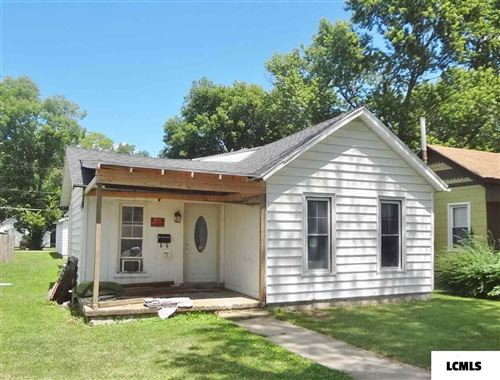 Photo of 716 Decatur Street, Lincoln, IL 62656 (MLS # 20200356)