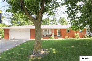 Photo of 712 1700th Street, Lincoln, IL 62656 (MLS # 20180358)