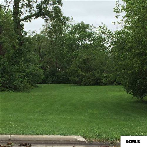 Photo of 21st Street, Lincoln, IL 62656 (MLS # 20200358)