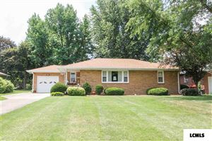 Photo of 529 11th Street, Lincoln, IL 62656 (MLS # 20180359)