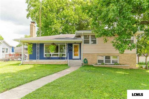 Photo of 214 S College Street, Lincoln, IL 62656 (MLS # 20200364)