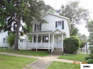 Photo of 719 Tremont Street, Lincoln, IL 62656 (MLS # 20180376)