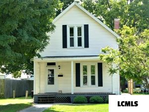 Photo of 622 N Kickapoo Street, Lincoln, IL 62656 (MLS # 20180379)