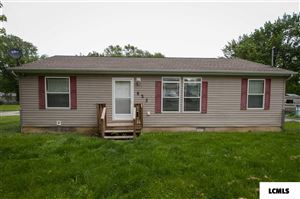 Photo of 928 S College Street, Lincoln, IL 62656 (MLS # 20180381)