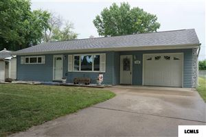 Photo of 1030 N State Street, Lincoln, IL 62656 (MLS # 20180386)