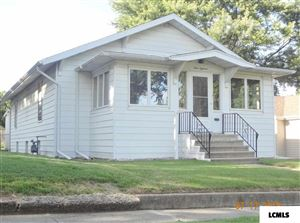 Photo of 418 6th Street, Lincoln, IL 62656 (MLS # 20180387)