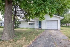 Photo of 1012 N Madison Street, Lincoln, IL 62656 (MLS # 20190395)