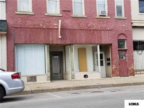 Photo of 408 Pulaski Street, Lincoln, IL 62656 (MLS # 20200403)