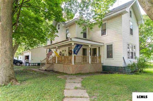 Photo of 200 W Winans Street, Chestnut, IL 61528 (MLS # 20200404)