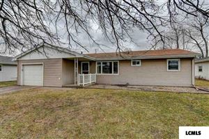 Photo of 1040 N Jefferson Street, Lincoln, IL 62656 (MLS # 20180414)
