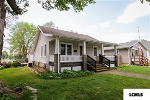 Photo of 827 Decatur Street, Lincoln, IL 62656 (MLS # 20170418)