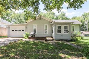 Photo of 208 N Spring Street, Mt Pulaski, IL 62548 (MLS # 20190426)