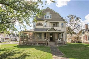 Photo of 221 N Union Street, Lincoln, IL 62656 (MLS # 20190430)