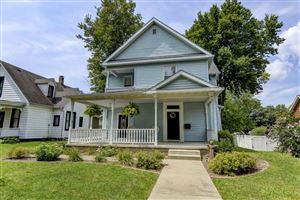 Photo of 123 S College Street, Lincoln, IL 62656 (MLS # 20170434)