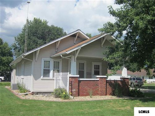 Photo of 214 W Chestnut Street, Mason City, IL 62664 (MLS # 20200434)