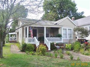 Photo of 123 N Union Street, Lincoln, IL 62656 (MLS # 20190439)