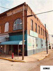 Photo of 111 SE Vine Street, Atlanta, IL 61723 (MLS # 20180443)