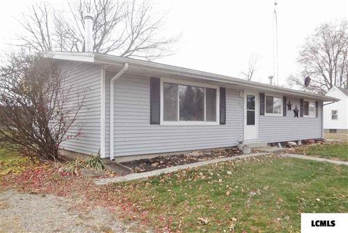 Photo of 120 E Pine Street, Broadwell, IL 62634 (MLS # 20200447)