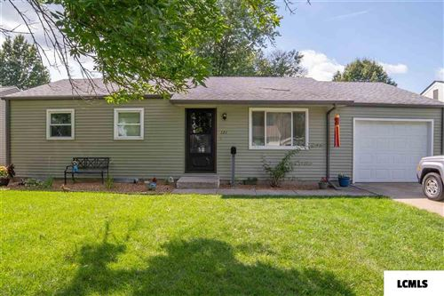 Photo of 121 DeBruler Drive, Lincoln, IL 62656 (MLS # 20190450)