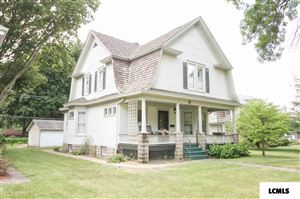 Photo of 509 N Union Street, Lincoln, IL 62656 (MLS # 20180459)