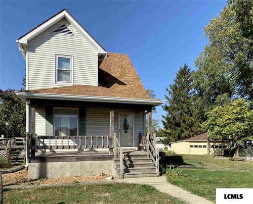 Photo of 319 Home Avenue, Lincoln, IL 62656 (MLS # 20200460)