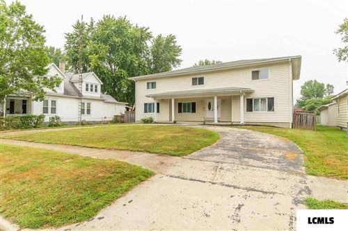 Photo of 808 4th Street, Lincoln, IL 62656 (MLS # 20200462)