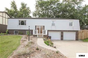 Photo of 110 Crestwood Drive, Lincoln, IL 62656 (MLS # 20180466)