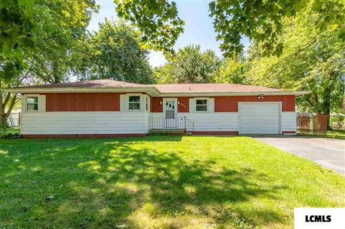 Photo of 2615 15th Street, Lincoln, IL 62656 (MLS # 20200467)