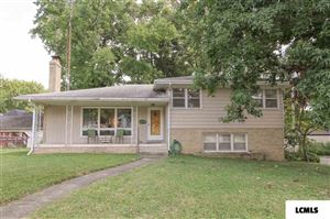Photo of 214 S College Street, Lincoln, IL 62656 (MLS # 20180468)